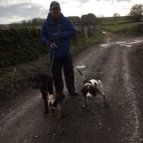 Echo, Basil & Lucy